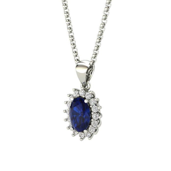 Blue Sapphire Pendant_image2)