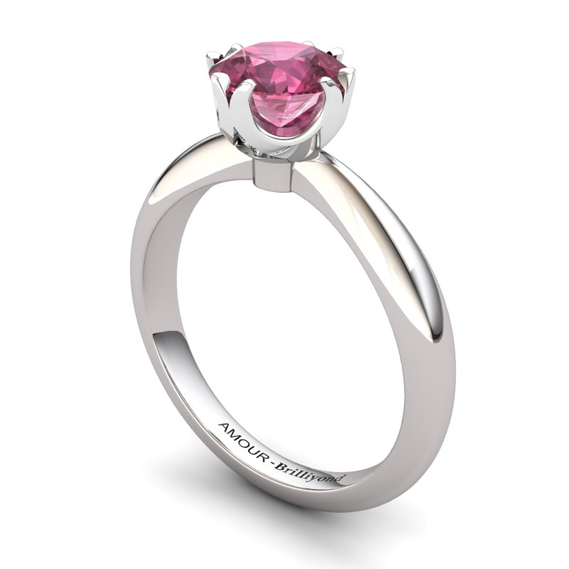 Fire Ring - Garnet_image1)