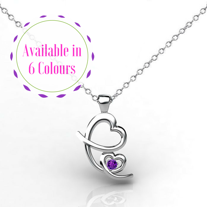Mothers Love Necklace_image1)